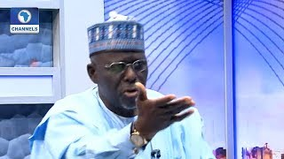 'I Was Not Voted Out, We Were Rigged Out', Says Former Kogi Governor Idris Wada