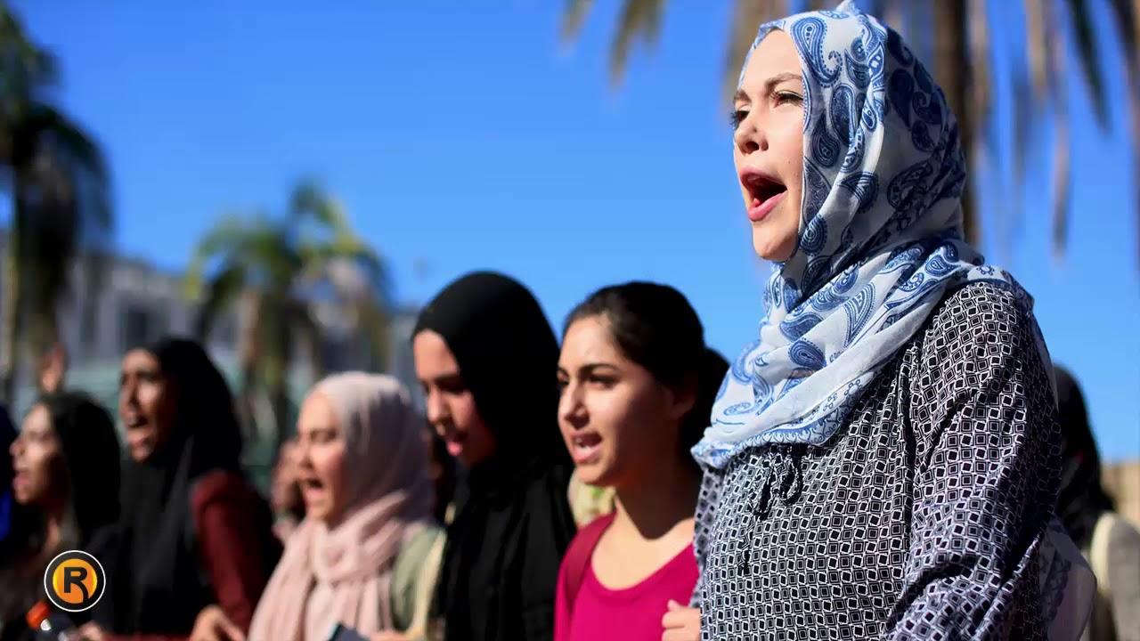المسلمون سيتفوقون على اليهود في أمريكا