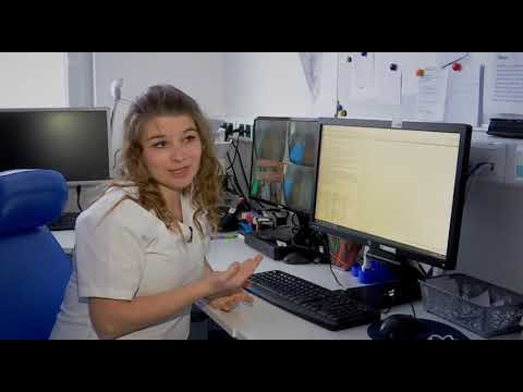 Video: Nemocnica AGEL Komárno - Neurologické oddelenie