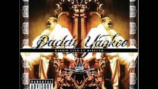 13 - Machete Reloaded - Daddy Yankee Ft Paul Wall