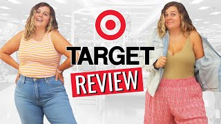 A Brutally Honest Review of Target's Summer Collection