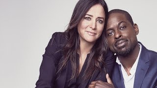 Actors on Actors: Sterling K. Brown and Pamela Adlon (Full Video)