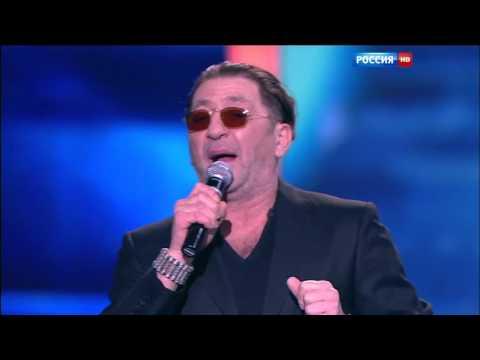 """Григорий Лепс """"Я поднимаю руки"""". Лучшие песни. 2015."""