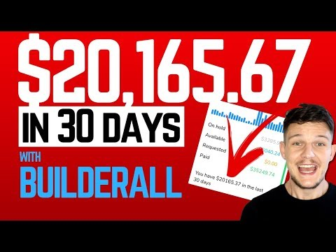 Affiliate Marketing : How I made $20K in 30 Days with ONE Product!