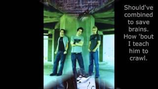 Chevelle- Brainiac (Lyrics)
