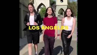 HAIM - Women in Music pt. 3 teaser