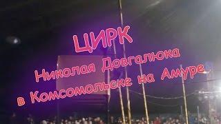 Цирк театр фэнтези комсомольске на амуре