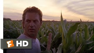 If You Build It, He Will Come - Field of Dreams (1/9) Movie CLIP (1989) HD