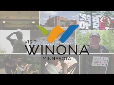 Winona History and Architecture