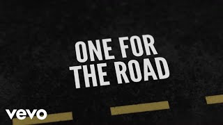 Jason Aldean One For The Road
