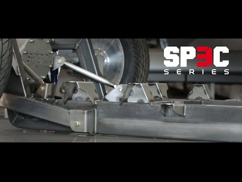 1973-87 C10 Truck SPEC chassis - Roadster Shop Roadster Shop