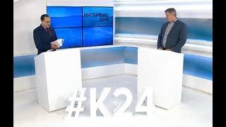 Сергей Мансков: трёхтомное собрание сочинений Вячеслава Шишкова выпустили в Барнауле