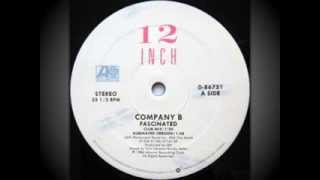 Company B - Fascinated (Club Mix)Hq