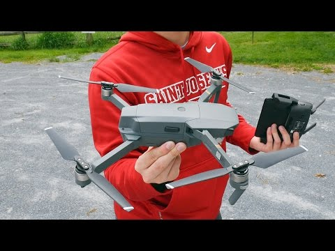 tips-for-catch-landing-your-mavic-pro
