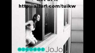 JoJo - Why Didn't You Call (Download) *NEW*
