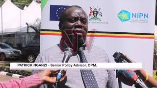 Government trains civil servants on nutrition