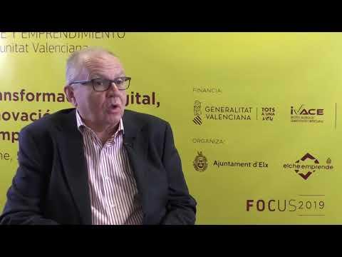 Álvaro Quintanilla de Loop en Focus Pyme CV 2019[;;;][;;;]