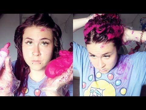 Liv zrobić maskę na włosy, aby kupić
