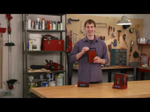 Toro® PowerPlex™ 40V Max* Battery Education - Volts, Amp-Hours, Watt Hours