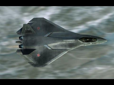 Атакует «ЭМИ» самолет 6-го поколения с электромагнитной пушкой