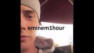 Eminem ft. Sia - Guts over me