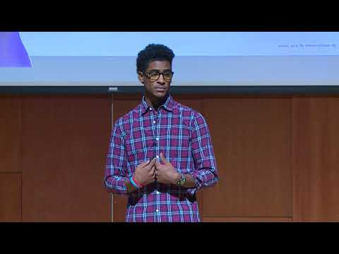 Answering Our Own Cannabis Questions | Nadir Pearson | TEDxBrownU