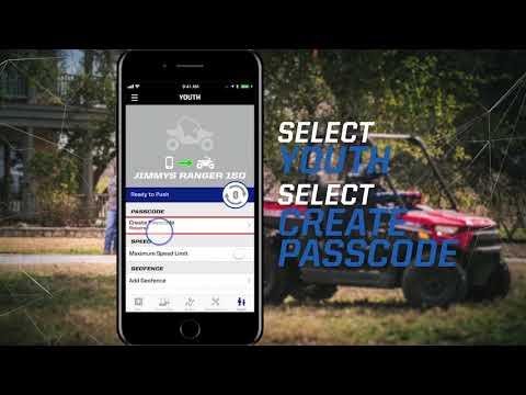 2019 Polaris Ranger 150 EFI in Monroe, Washington - Video 3