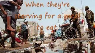 Citizen Soldier Lyrics by 3 Doors Down