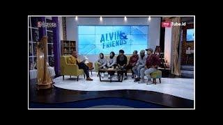 "Cerita Haru Sabyan Gambus di Balik Cover ""Atouna El Toufoule"" Part 01 - Alvin & Friends 14/08"