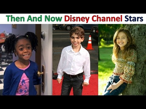 Download Disney Channel Stars Then And Now 2018 HD Mp4 3GP Video and MP3