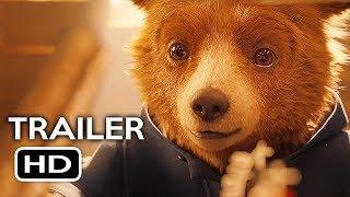 Paddington 2 Trailer 2 (2018) Hugh Grant Animated Movie HD [Official Trailer]