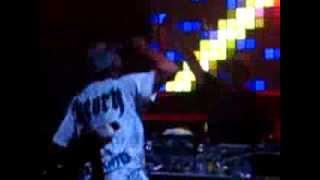 TC - Flatline, Live @ Freedom 2007