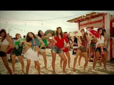Aç Bir Coca Cola-Sıla & Özcan Deniz Coca Cola Rekl