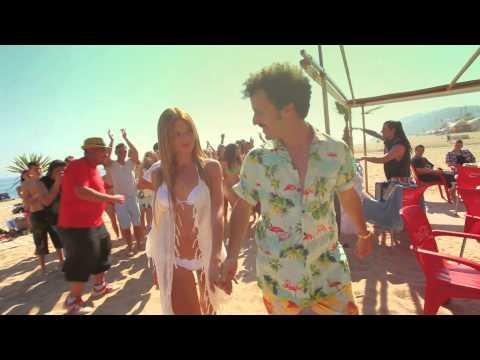 Los Sobraos - Agua sin Gas (Canción del verano 2012)