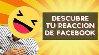 Cual reacción de Facebook va con tu personalidad? Descubre que reacción de Facebook eres con este divertido test! ↠↠ ¡No te olvides de suscribirte para no ...