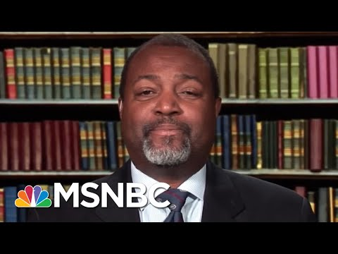 Malcolm Nance On Robert Mueller Indictment: U.S. Remains Under Attack.   The 11th Hour   MSNBC