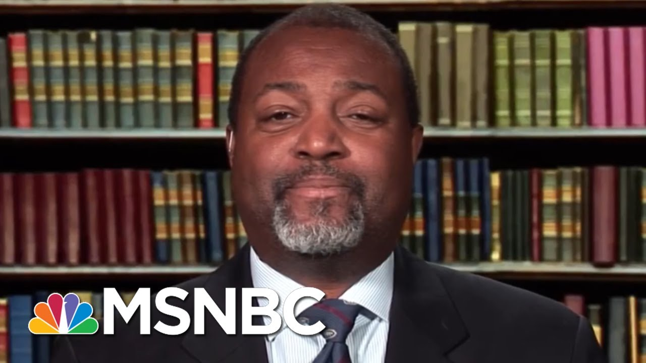 Malcolm Nance On Robert Mueller Indictment: U.S. Remains Under Attack. | The 11th Hour | MSNBC thumbnail