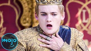 Top 10 Game of Thrones Character Deaths
