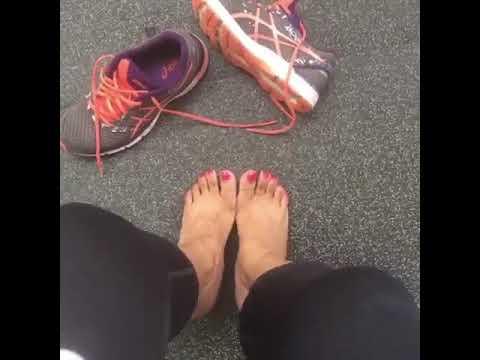 Feet worship
