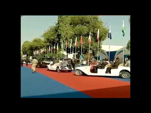 Golf Cart Renting Service For VIP Function