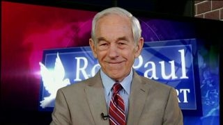 Ron Paul equates civil asset forfeiture to theft