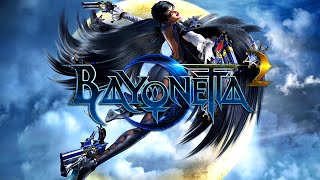 Bayonetta 2 Pelicula Completa Español  Full Movie HD  GameMovie