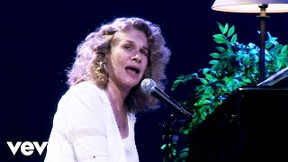 I Feel the Earth Move (En Vivo) - Carole King (Video)