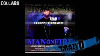 Chamillionaire - Something Like A Pimp Chopped And Screwed [Collabo With DJ Sick Blunt]