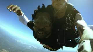 Booman Stackhouse​ Sky Diving Music: Pelican Fly Ft Rich Homie Quan,YC,Young Thug