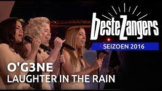 O'G3NE - Laughter in the rain | Beste Zangers 2016
