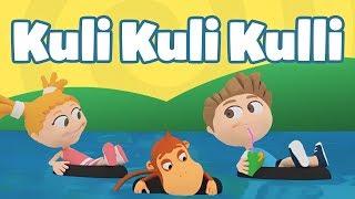 Kukuli – Kuli Kuli Kulli Kukuli Şarkısı 🐵 | Tam 10 Dakika | Eğlenceli Çocuk Şarkıları Çizgi Filmler