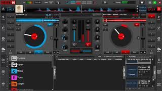 Gambar cover Mix Reggaeton 2018 Virtual dj