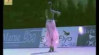 Alina Kabaeva Exhibition Thiais 2007