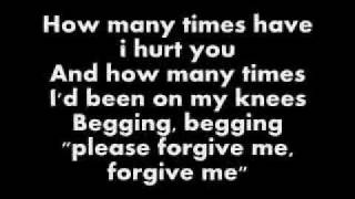 Eminem Ft. Ludacris-Forgiveness[Lyrics].